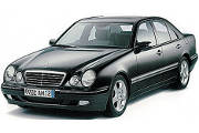 E W210 (1995-2002)