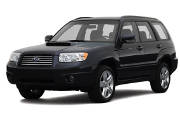 Forester II (2002-2008)