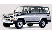 Land Cruiser Prado 70