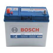 Bosch Аккумуляторная батарея S4 022 Силвер 12V 45Ah 330A