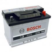 Аккумуляторная батарея S3 008 12V 70Ah 640A