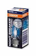Osram Ксеноновая лампа D2S XENARC NIGHT BREAKER UNLIMITED