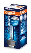 Osram Ксеноновая лампа Osram XENARC COOL BLUE INTENSE
