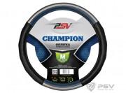 Оплётка на руль PSV CHAMPION (Синий) M
