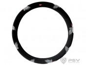 Оплётка на руль PSV POSITIVE (Черный) M