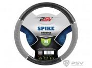 Оплётка на руль PSV SPIKE (Серый) M