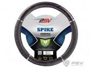 Оплётка на руль PSV SPIKE (Черный) M
