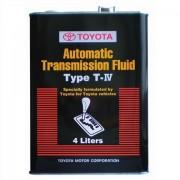 ATF Type T-IV Масло трансмиссионное  4л.