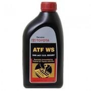 ATF WS Масло трансмиссионное    0,946л.