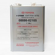 TOYOTA CVT FLUID TC  4л.