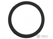Оплётка на руль кожаная PSV SKIN (Черный) M
