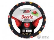 Оплётка на руль PSV BEETLE (Черный) M