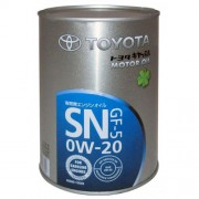 Motor Oil SAE 0W20 SN/GF-5 Масло моторное   1л.