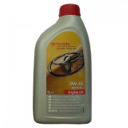 Motor Oil SAE 0W30 SL/CF Масло моторное 1л.