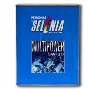 Selenia Multipower 5W30 Моторное масло 2 л