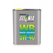 Selenia WR 5W40 Моторное масло 2 л