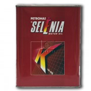 Selenia K 5W40 Моторное масло 2 л