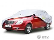 """PSV  Тент автомобильный PSV модель 16 с молнией """"XXL"""""""