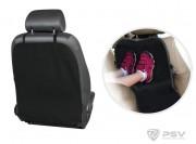 Защита на спинку переднего сидения LITTLE CAR Черный