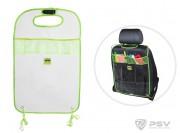 Защита на спинку сидения LITTLE CAR Зеленый