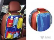 Защита-органайзер на спинку сидения LITTLE CAR