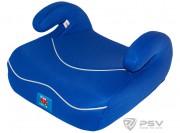 PSV Бустер детский 15-36кг LITTLE CAR 02 Синий