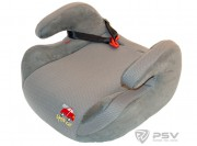 PSV Бустер детский 15-36кг LITTLE CAR 515D Серый