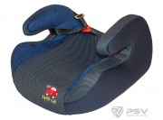 PSV Бустер детский 15-36кг LITTLE CAR 515D Синий