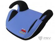 Бустер детский 15-36кг LITTLE CAR LB-311 Синий