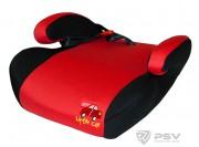 Бустер детский 15-36кг LITTLE CAR LB-781 Красный