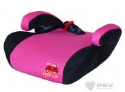 Бустер детский 15-36кг LITTLE CAR LB-781 Розовый