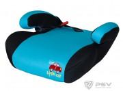 Бустер детский 15-36кг LITTLE CAR LB-781 Синий