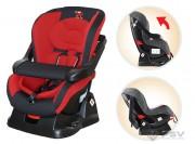 Автокресло детское 0-18кг LITTLE CAR 701 Красный