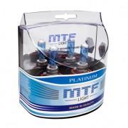 MTF Light Лампа галогенная H7 Platinum