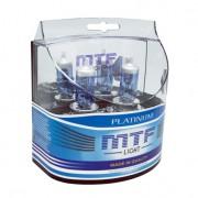MTF Light Лампа галогенная H4 Platinum