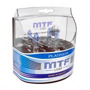 MTF Light Лампа галогенная H1 Platinum