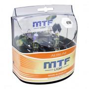 MTF Light Лампа галогенная H1 Aurum