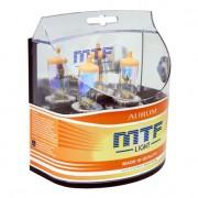 MTF Light Лампа галогенная H4 Aurum