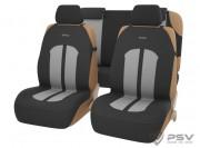 Чехлы-майки PSV Exact Plus (Серый) S