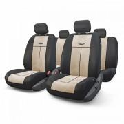 Автомобильные чехлы TT (TT-902V BK/L.BE)