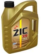 Zic ZIC X9 5W-40 Моторное масло 4л