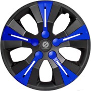SPARCO Колпаки на колёса (SPC/WC-1360 BK/BL (13))