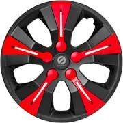 SPARCO Колпаки на колёса (SPC/WC-1360 BK/RD (14))