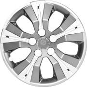 SPARCO Колпаки на колёса (SPC/WC-1360 GY/CHROME (13))