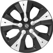 Колпаки на колёса (SPC/WC-1360 BK/SILVER (13))