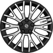 SPARCO Колпаки на колёса (SPC/WC-1350U BK/SILVER (13))
