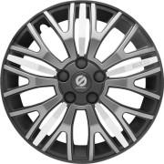 Колпаки на колёса (SPC/WC-1350U BK/GUN METAL (14))