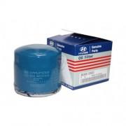 Масляный фильтр оригинальный Hyundai/Kia 2630035503