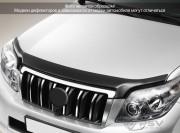 VIP TUNING Дефлектор капота Kia Sportage III (2010-н.в)