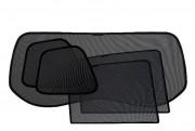 Renault Комплект солнцезащитных шторок Duster оригинальные